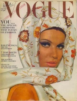 Veruschka_Vogue_Oct15_1964_Penn