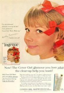 Cover_Girl_1964_Holly_Forsman1
