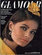 Kecia Nyman 1963