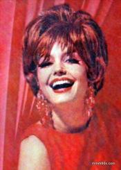 Kecia Nyman 1963 Faberge