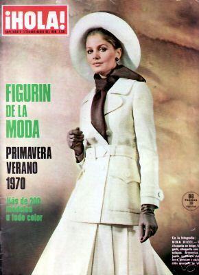 Kecia Nyman 1970