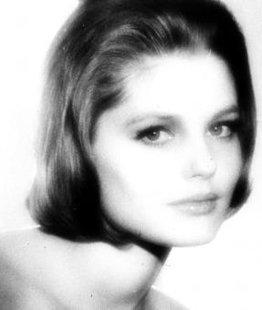 Kecia Nyman age 18 1959