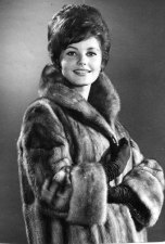 Kecia Nyman 1961