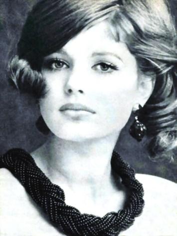Kecia Nyman 1962 Lionel Kazan