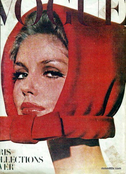 Kecia Nyman 1964 Helmut Newton