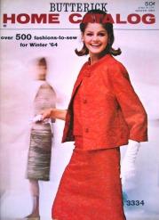 Kecia Nyman 1964