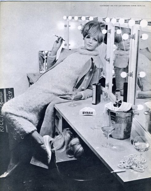 KeciaN_1967_French_Vogue_Helmut_Newton