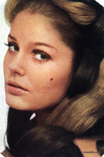 Kecia Nyman 1967 Hairdo Magazine