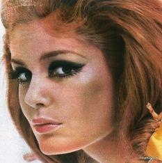 Kecia Nyman 1968 Pantene