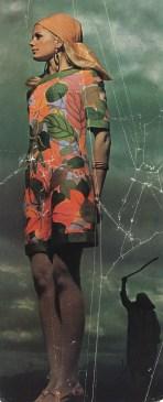 Kecia Nyman 1968 Helmut Newton