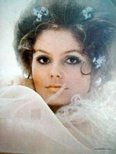 Kecia Nyman 1970 French record album