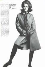 Kecia Nyman JJ Bugat 1965
