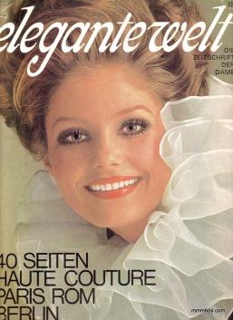 Kecia Nyman 1968
