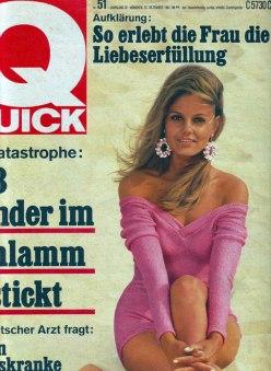 Kecia Nyman 1967