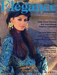 Kecia Nyman 1971