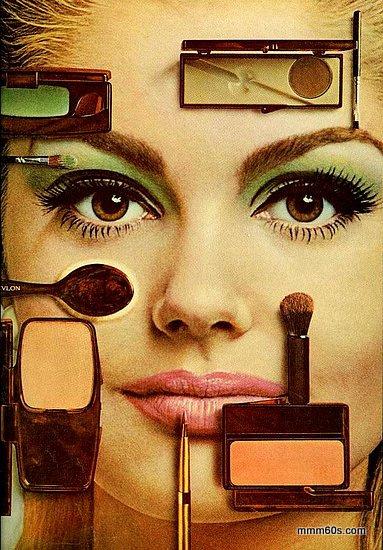 Kecia Nyman – Beauty Ads