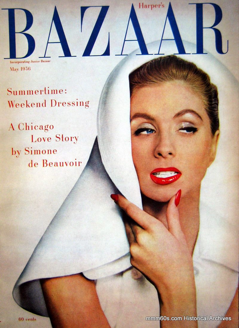 SuzyP_1956_May_Bazaar_Cover_RAvedon - Copy - Copy