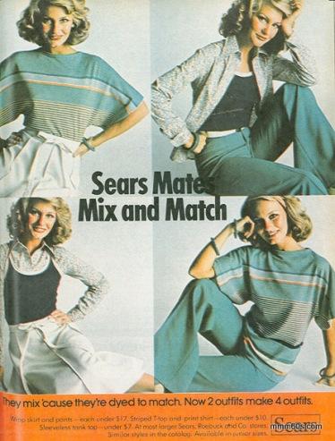 b9a66d58385d7 Joyce Ingalls – mini MAD MOD 60s 70s