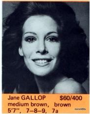 Wilh_Headsheet_1972_Jane_Gallop