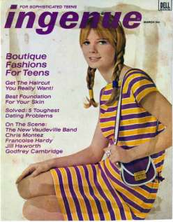 ingenue_march_1967