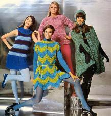 JoanT_MollyC_StephaniC_MarthaB_1967_Knit