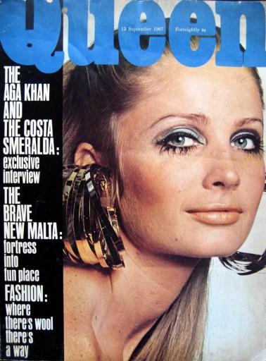 SueM_1967_Sept13_Queen_Cover_JohnStember