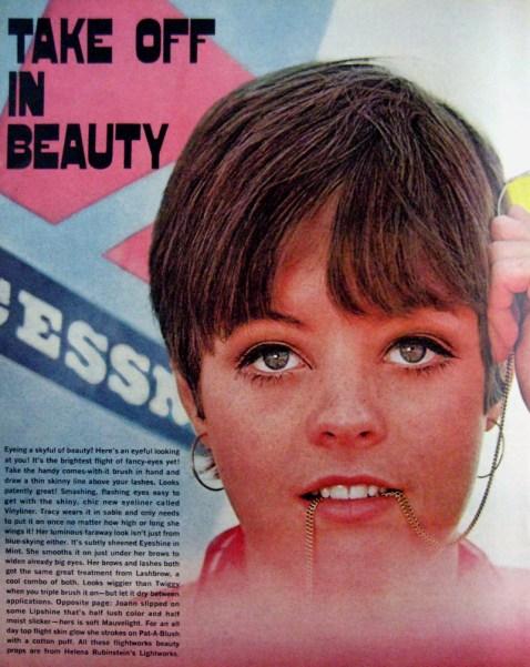TracyW_1967_July_Teen_Beauty