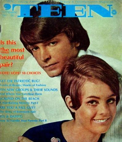 TracyW_1967_Sep_Teen_FreddyWellerRaiders_Cover