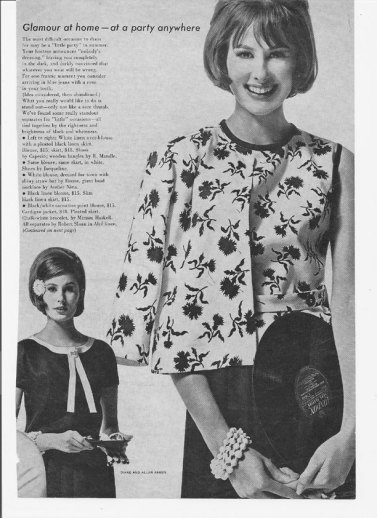 tamara_1961_glamour_magazine_4