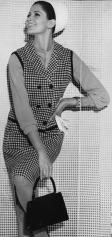 TamaraN_1966_Orlon_HenryClarke_CheckeredVest