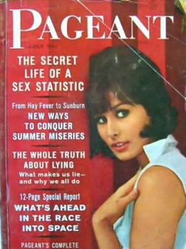 TamaraN_74_1961_July_Pageant_Cover